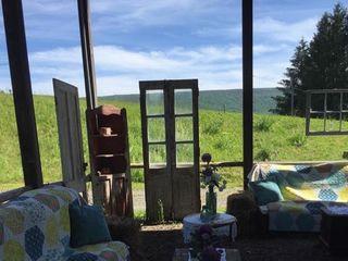 Rustic Ridge View Farm 4