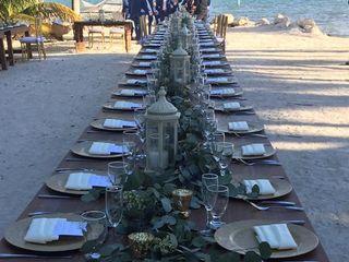 Caribbean Catering 4