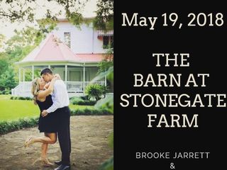 Stone Gate Farm: The Barn, The Guest House and The Manor at Twin Oaks Bed & Breakfast 5