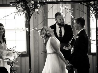 Greenbrier Farms - Venue - Easley, SC - WeddingWire