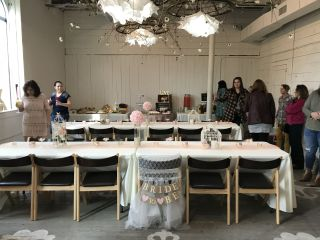 Celebrations Event Rentals and Design Shoppe 6