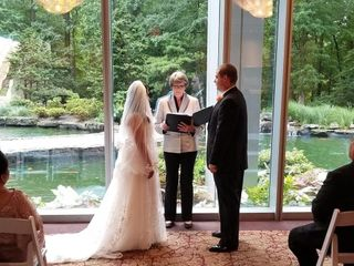 A Beautiful Ceremony by Rev. Christine 3