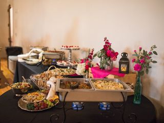 Cannon Catering 1