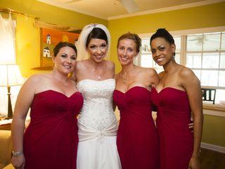 Angelus Bridal & Formals 1