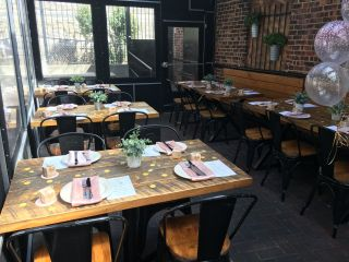 Garden Cafe 6