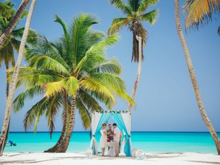 Caribbean Wedding 4