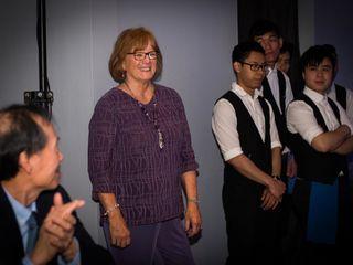 Love on a Shoe String - Peggy Kilkenny Hecksher Wedding Coordinator 5