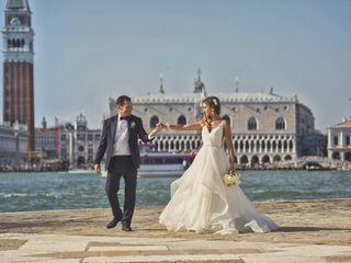 Brilliant Wedding Venice 1