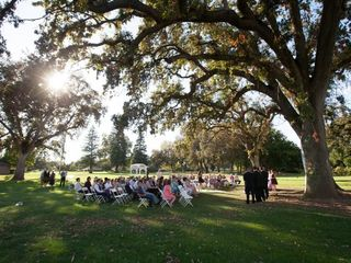 Butte Creek Country Club 2