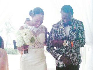 Royal Butler Weddings 7