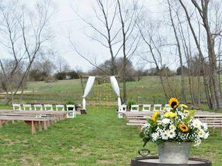 Perfect Petals Weddings and Events Florist 4