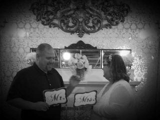 The Rhinestone Wedding Chapel 5