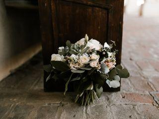Brooke Edelman Floral Design 5