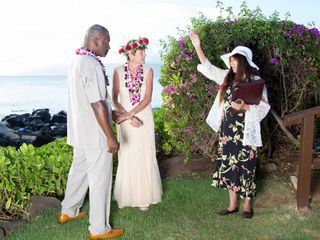Merry Maui Weddings 5