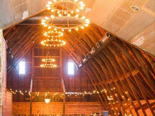 The Canton Barn 1