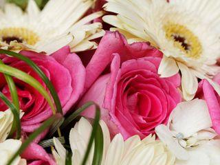 A Flower Girls Dream 1