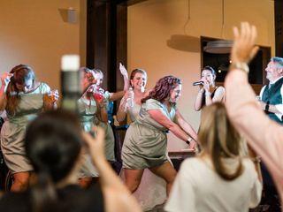 KUDMANI - Louisville Wedding Band 7