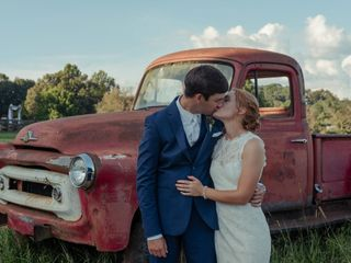 Summit Farm Weddings 5