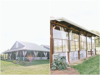 Blue Barn Berry Farm and Event Venue 1