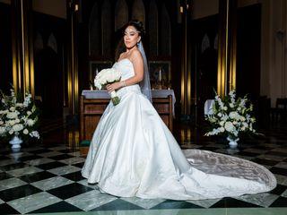 Lucille's Bridal Shop & Val's Formalwear 7