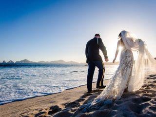 Cabo Beach Weddings 7