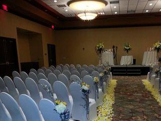 Charlotte Wedding Flowers 4