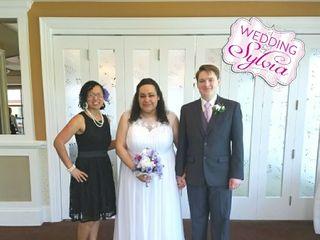 A Wedding by Sylvia, LLC 7