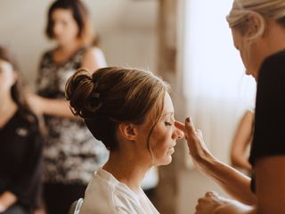 Premiere Makeup & Hair 6