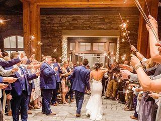 A Wedding by Sylvia, LLC 5