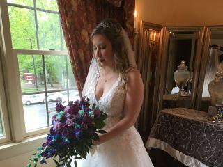 Amy's Bridal Boutique 3