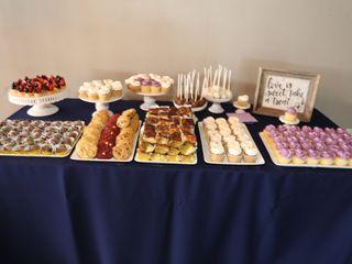 Cake-aholics Bakery 7