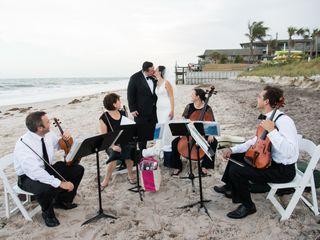 Ocean Strings / Ocean String Quartet 6
