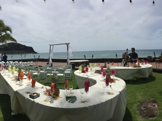 Hawaii Tents and Events 3