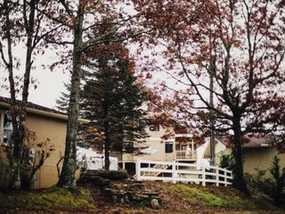 Bradley Creek Falls Lodge and Events Center 1