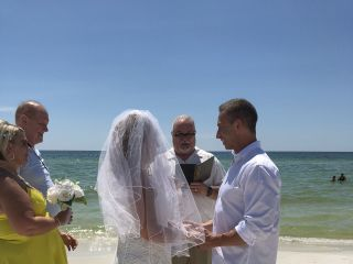 Officiant Doug 6