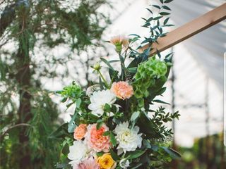 Arranged for You Floral Events 7