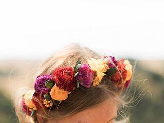 Sprigs Floral Designs 6