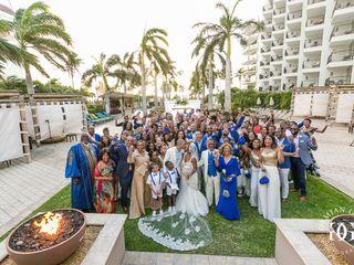 Aruba Marriott Resort & Stellaris Casino 1
