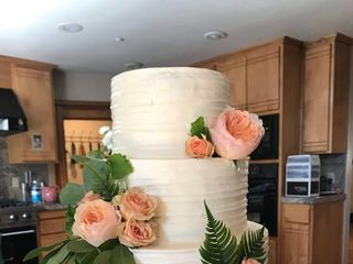 Flour Girl Wedding Cakes 1