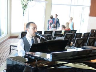 Kevin Laurence - Pianist, Vocalist, & Entertainer 2