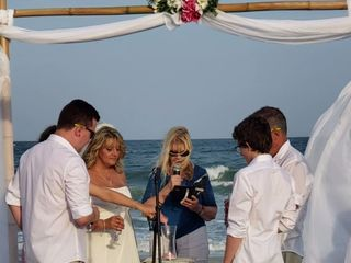 Coastal Weddings and Events 3