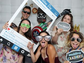 Philly Photo Booth Company 4