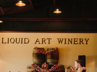Liquid Art Winery and Estate 5