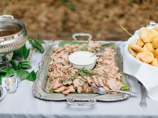 C. Parks Catering and Events 3