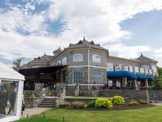 Saratoga National Golf Club 4