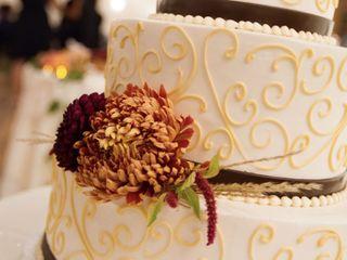Laurene Hulbig Wedding Design 5