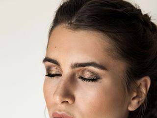 Elena Cecan Makeup 1