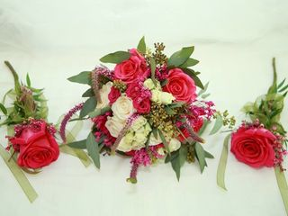 Glamour Floral Creations 3