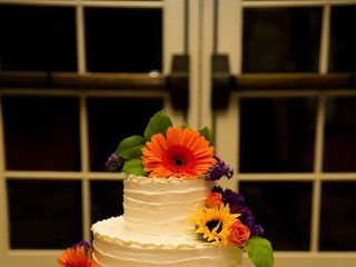 Wedding Cakes For You 3
