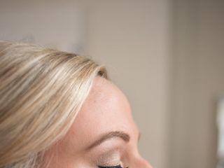 Jamie D'Agostino Makeup Artistry 4